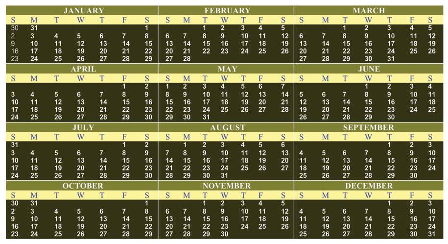 Dinamalar Calendar 2020 Dinamalar Calendar for 200 years | Calendar from 1881 to 2080 |